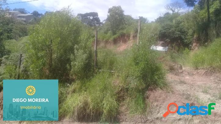 Terreno á venda em Terra Preta - Mairiporã, 2 Lotes com escritura. 3