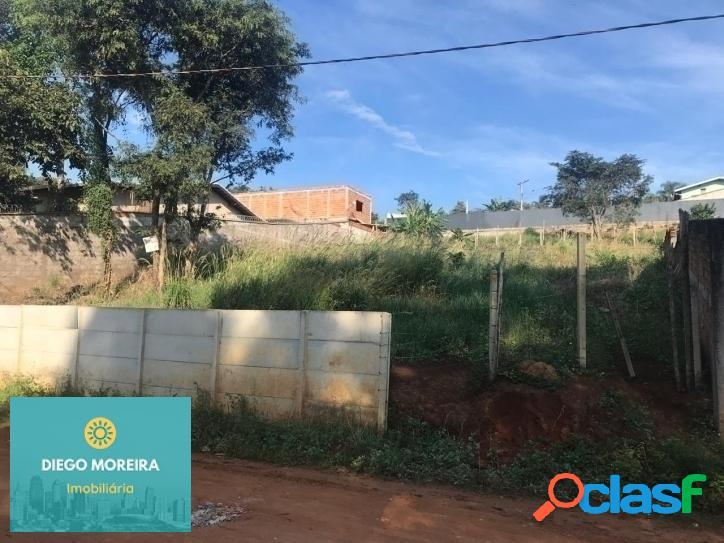Terreno á venda em Atibaia com vista para Pedra Grande 1