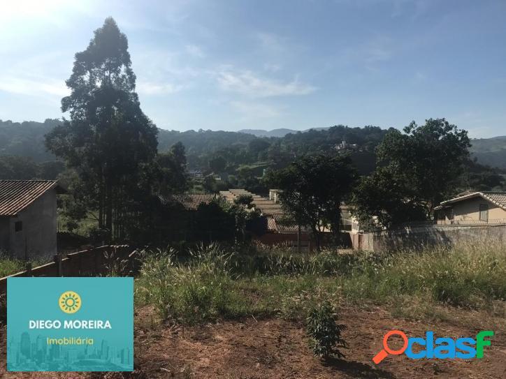 Terreno á venda em Atibaia com vista para Pedra Grande 3