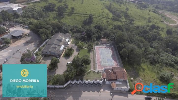 Chácara de alto padrão á venda em Terra Preta - 9.000 m² 3