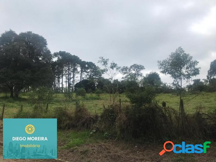 Terreno à venda em mairiporã com ótima topografia - 5.320 m²