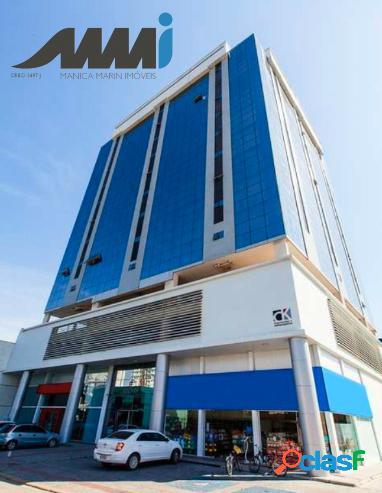 Sala comercial no atlantis trade center centro de navegantes
