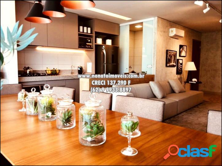 Luxo ! 3 suites ! frente para o parque cascavel ! 93m²