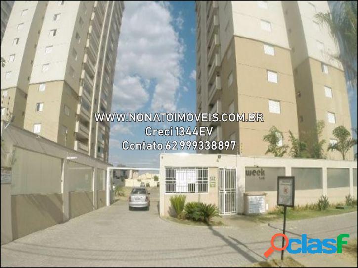 St goiania 2 ! 106 m² 3 suites ! abaixou preço !!!