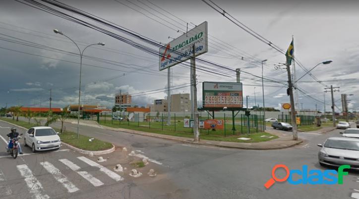 Vila Rosa ! 15.600 m² com projeto de 1530 apartamentos ! 2