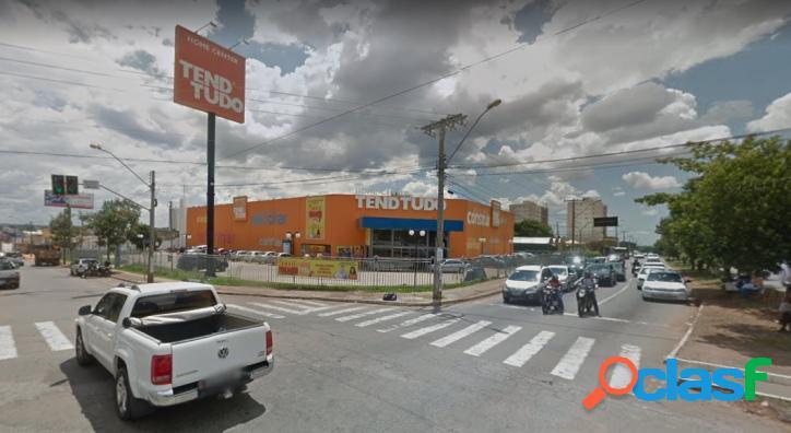 Vila Rosa ! 15.600 m² com projeto de 1530 apartamentos ! 3