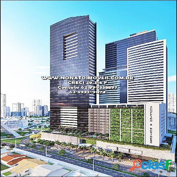 Nexus shopping & business ! corporativo 272 m² !