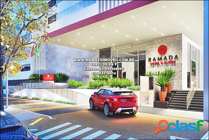 Nexus shopping & business ! hotel ! melhor investimento !