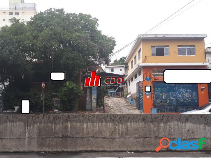 Estrada Campo Limpo Imóvel Comercial 1