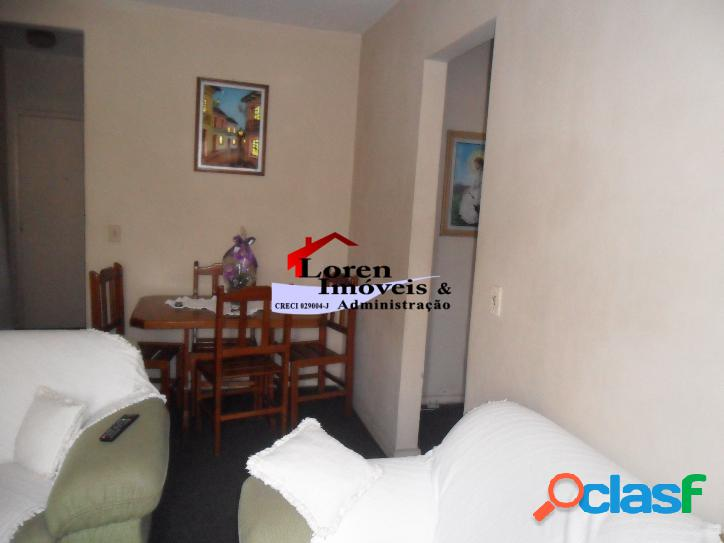 Apartamento de 1 dormitório vila margarida sv