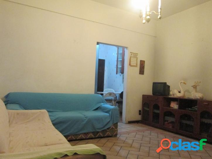Apartamento 02 dormitórios Térreo Campo Grande Santos 1