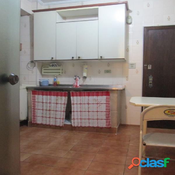 Apartamento 02 dormitórios Térreo Campo Grande Santos 2