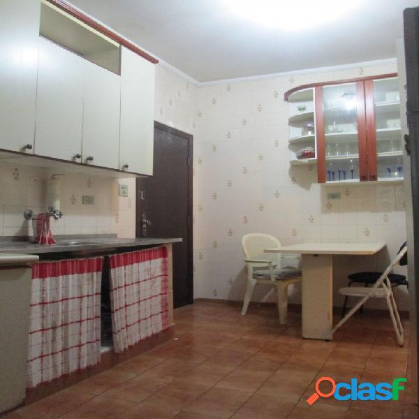 Apartamento 02 dormitórios Térreo Campo Grande Santos 3