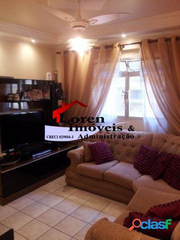 Apartamento 2 dormitórios parque são vicente sv!