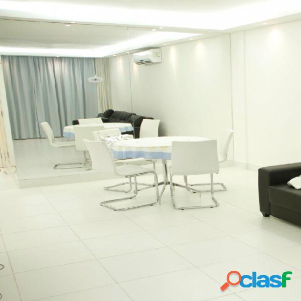 Apartamento de 2 dormitorios Jose Menino 2