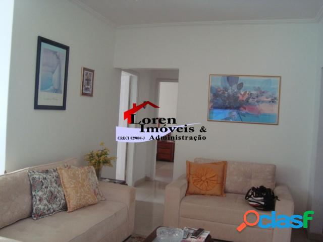 Apartamento de 2 dormitórios Jose Menino Sv! 1