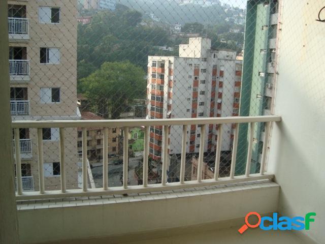 Apartamento de 2 dormitórios Jose Menino Sv! 2