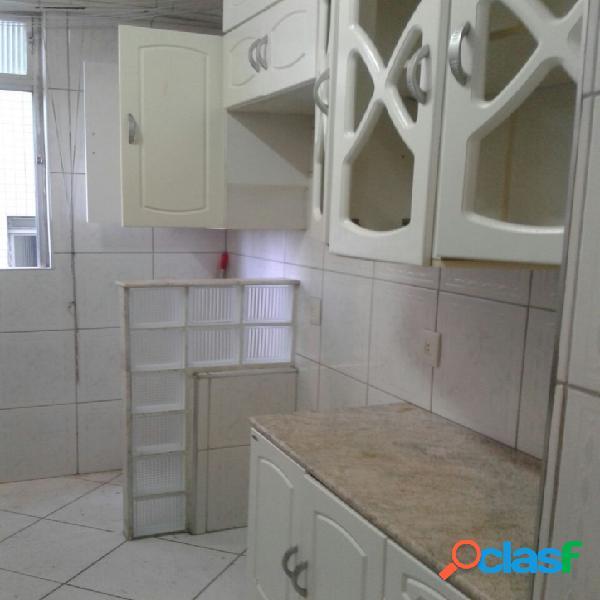 Apartamento 2 dormitórios Gonzaguinha São Vicente 2