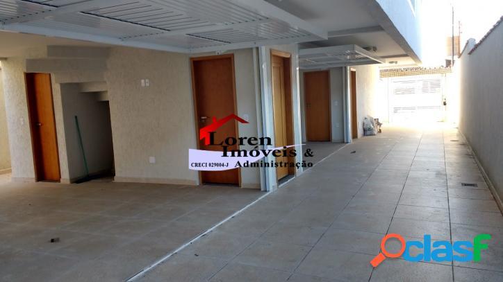 Triplex novos 3 dormitórios vila são jorge sv!