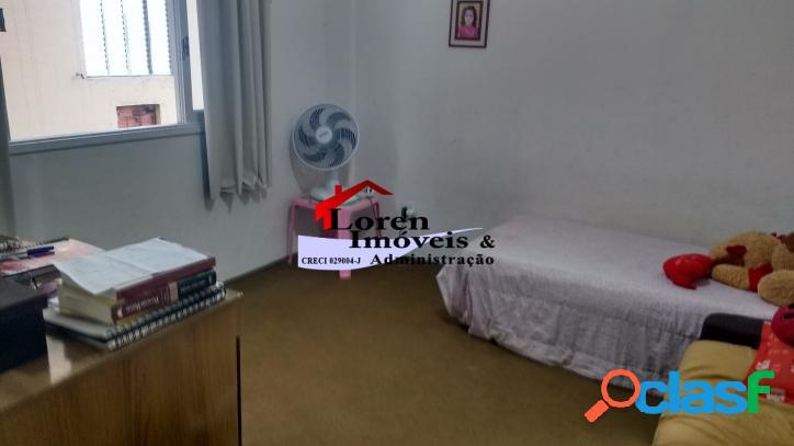 Apartamento 1 dormitório centro sv!