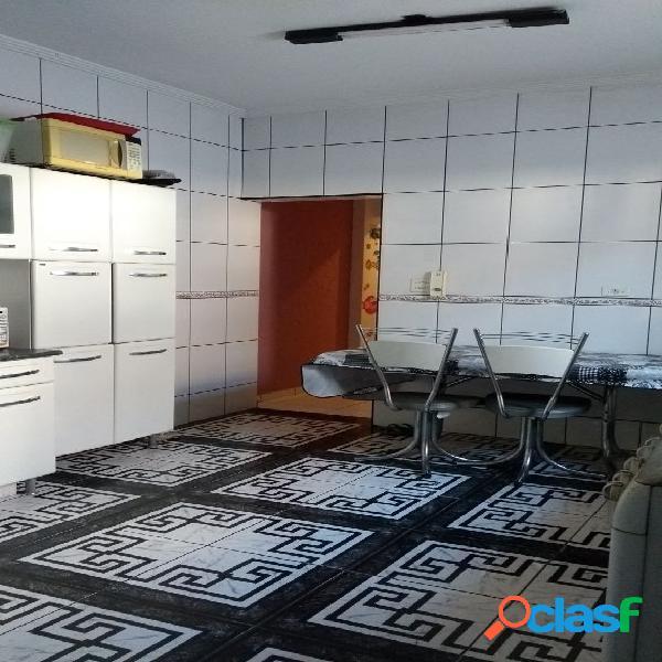 Casa 3 dormitórios Vila São Jorge Sv! 3