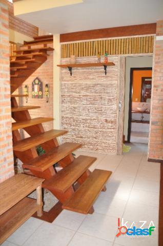 Casa - 2 Dorm/suíte - Praia Ponta das Canas 1