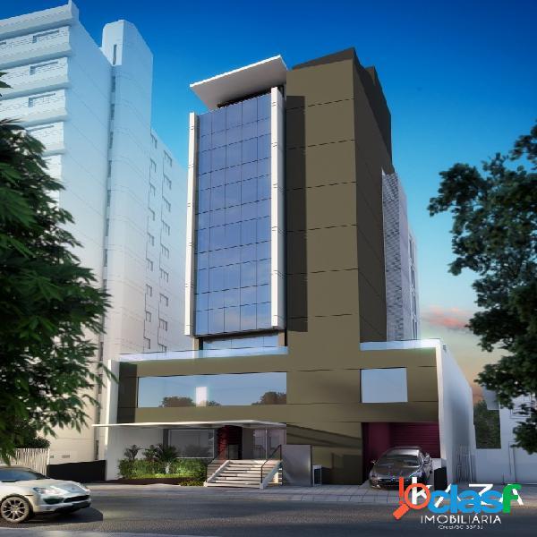 Salas comerciais - 01 vg - centro de florianópolis