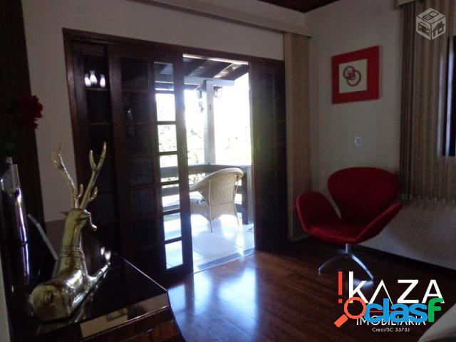 Linda Casa na Praia do Campeche 1