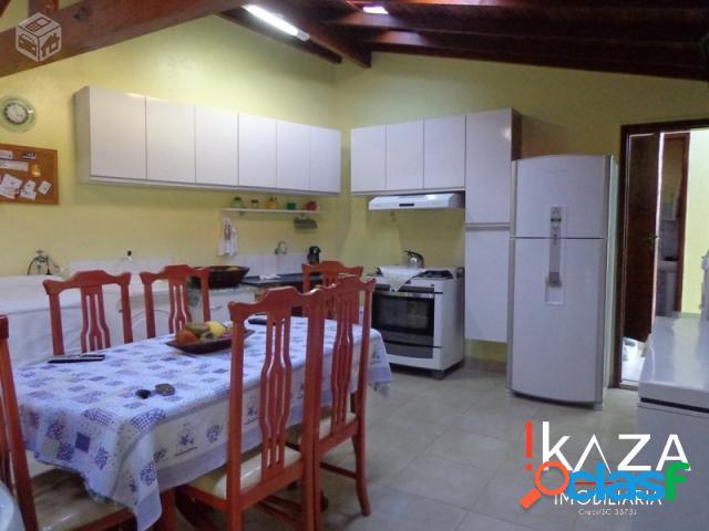 Linda Casa na Praia do Campeche 2