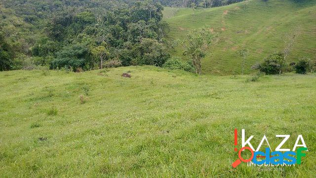 Terreno rural em santo amaro imperatriz - 140.000 m²