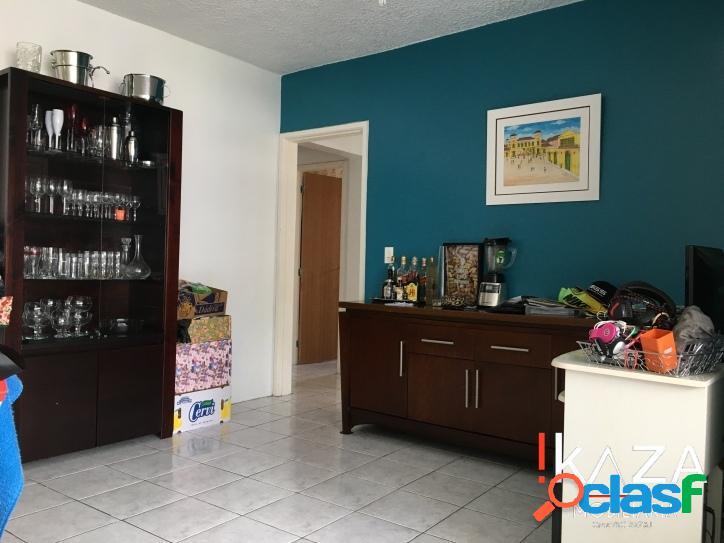 Apartamento - 03 dorm c/ suíte e dependência - centro