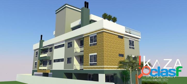 Vendo apartamento 2 dormitórios no ribeirão da ilha