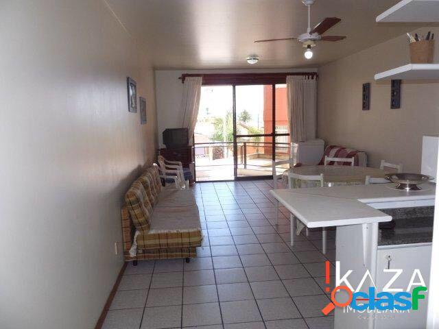 Apartamento - 02 Dorm - Mobiliado e Vista Mar - Canasvieiras 1