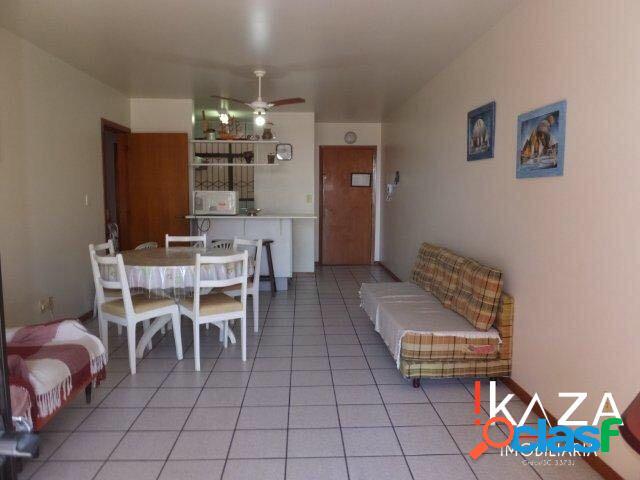 Apartamento - 02 Dorm - Mobiliado e Vista Mar - Canasvieiras 2