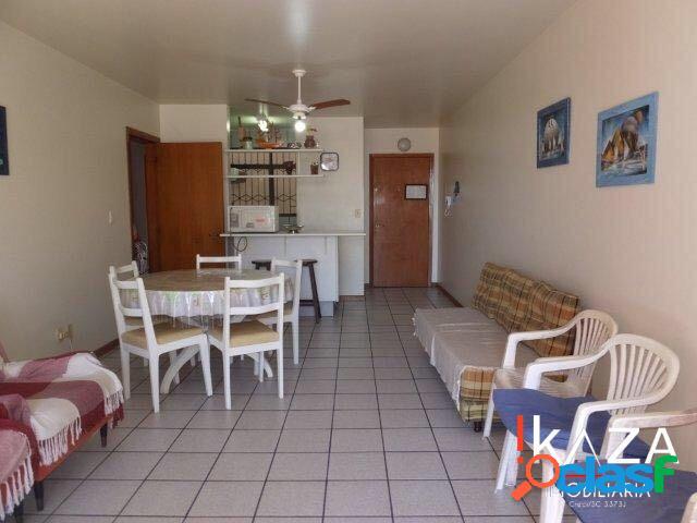 Apartamento - 02 Dorm - Mobiliado e Vista Mar - Canasvieiras 3
