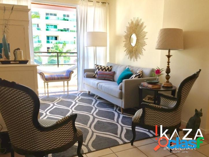 Apartamento na beira-mar de florianópolis