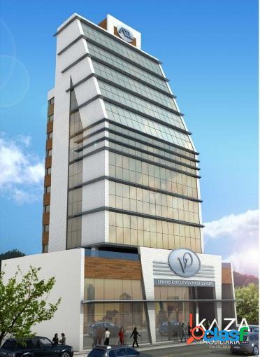 Locação - centro executivo em florianópolis/sc