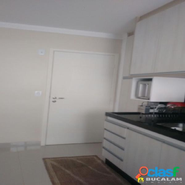 Apartamento à Venda - CONDOMÍNIO CASTANHEIRA!!!! 3