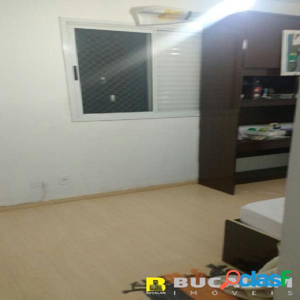 Apartamento alto padrão para venda - Parque Taboão