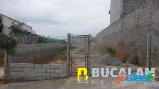 Terreno para venda - conjunto residencial algarve