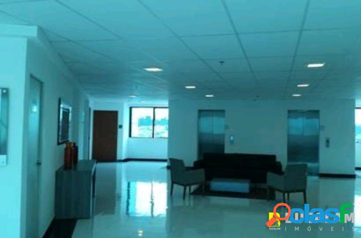 Sala comercial no Centro Empresarial Vida Nova ! 2
