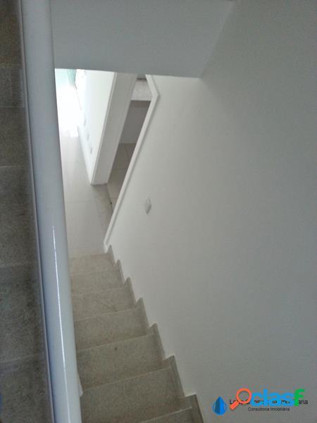 Casa em condomínio com 4 quartos sendo 1 suíte 3