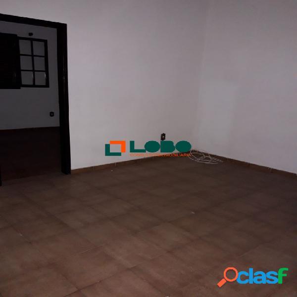 Casa linear com 3 quartos no pq santo amaro