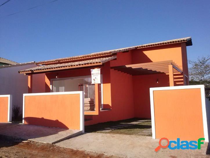 Casa linear em condomínio!!!!