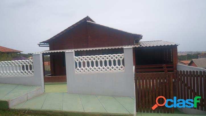 Casa independente em condomínio fechado!!!