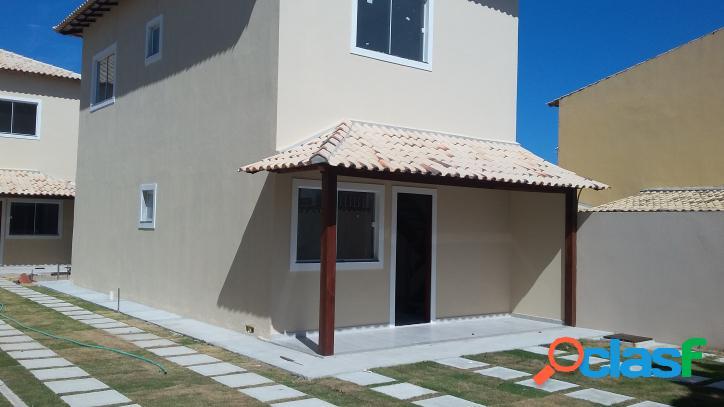 Casa duplex com excelente localização!!!