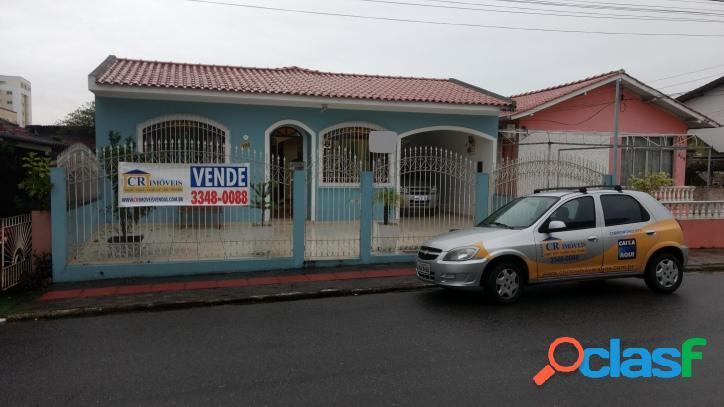 Casa no bairro ipiranga 3 dormitórios c / suite