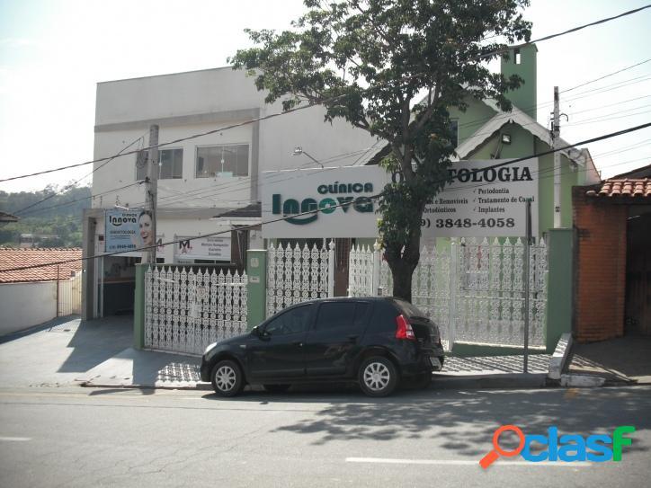 Casa Comercial Bairro Santo Antonio 1