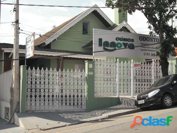 Casa Comercial Bairro Santo Antonio 3