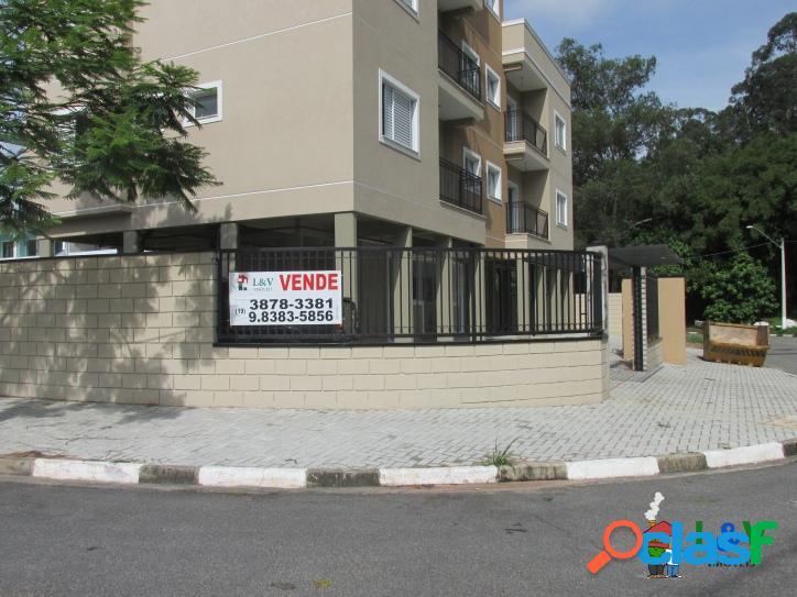 Apartamento novo cobertura